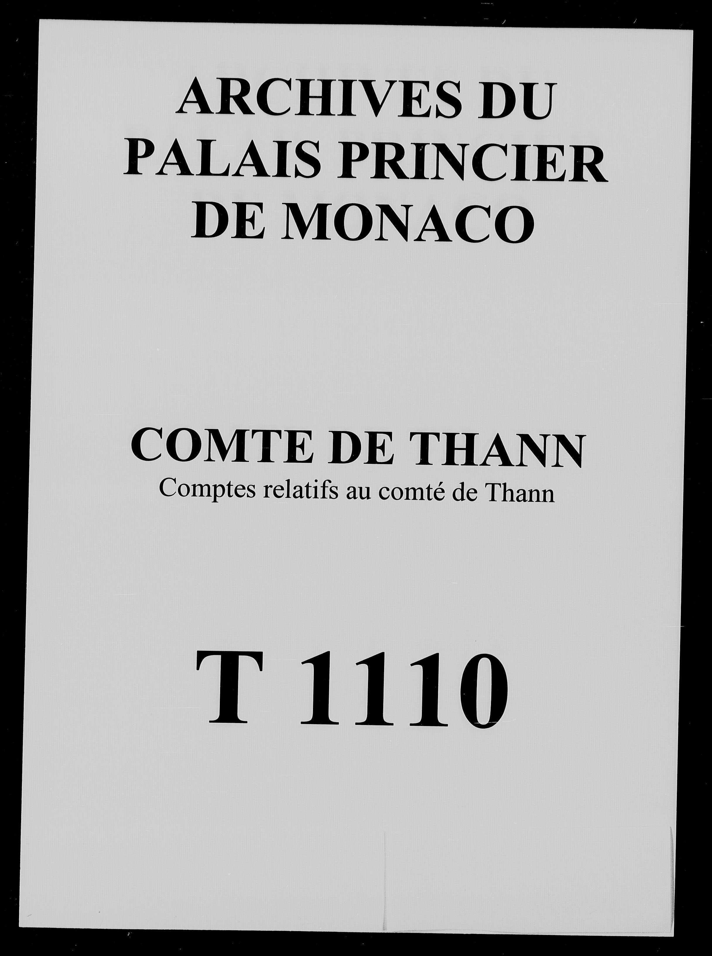 Site : Archives départementales du Territoire de Belfort